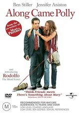 Along Came Polly (DVD, 2004) regions 2,4
