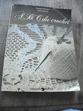 ABC du crochet par Paulette Chevassus