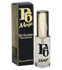 Profumo da uomo ai feromoni -P6 MEGA -10 ML Attraente attira le donne!!