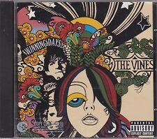 THE VINES - winning days CD