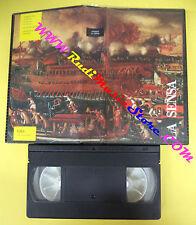 VHS film Comune di VENEZIA LA SENSA regione veneto FABRIZIO OLIVETTI(F102)no dvd