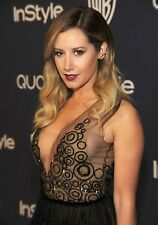 "Ashley Tisdale in a 8"" x 10"" Glossy Photo inst"