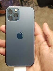 Iphone 12 Pro 128GB-Refurbished from Apple-Perfect Condition. Free 2day shipping