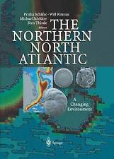 NEW The Northern North Atlantic: A Changing Environment