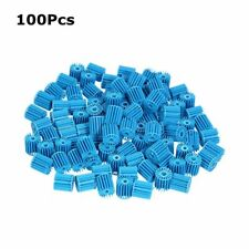 100Pcs Aquarium Pond Fish PVC Plastic Bio Balls Tank Filter Filtration Media