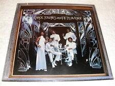 Carol Townes & Fifth Avenue - Self-Titled S/T, 1976 Soul/Disco LP, SEALED/ MINT!