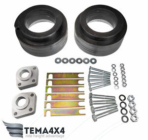 Complete Lift Kit 50mm for Hyundai TERRACAN 2001-2007