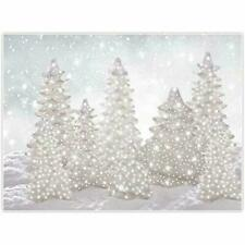 New Winter Snowfall Backdrop 7x5ft Winter Road Photos Background Christmas New Year Photo Shoot Winter Wonderland Party Decoration Winter Baby Shower Shoots Winter Photo Booth Props