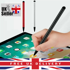Stylus Touch Screen Pen For iPad iPod iPhone Samsung PC Cell phone Tablet UK
