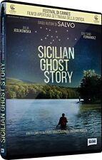 Dvd Sicilian Ghost Story - (2007) *** Contenuti Speciali *** ......NUOVO