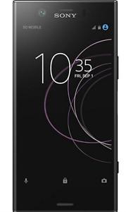 Sony Xperia XZ1 Compact G8441 - 32GB - Black (Unlocked) Smartphone NEW