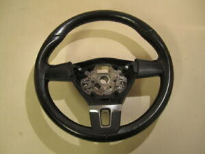 3063749 VW Passat B6 Steering Wheel [ Without Multifunction Buttons ]
