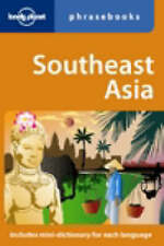 Southeast Asia Phrasebook by Lonely Planet Publications Ltd (Paperback, 2006)