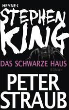 Deutschsprachige Horror im Taschenbuch Belletristik-Bücher auf Deutsch