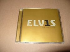 Elvis Presley Elvis 30  1 Hits  2002 cd + inlays are Excellent