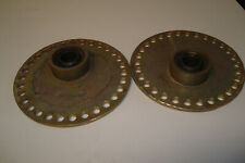 Caster/ Camber Strut Top Plates