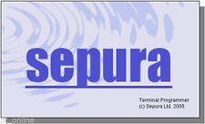 Software de programación V6.3.3  Sepura PARA SIMOCO TETRA radio SRP SRM SRG SSR