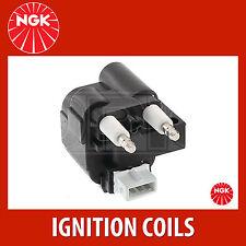 NGK Zündspule-U3007 (NGK48058) Block Zündspule (Kombination) - Single