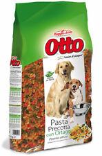 Otto Pasta precotta pronta All'uso Insaporita con ortaggi 7 5 kg