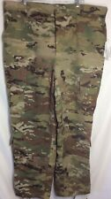 SCORPION OCP W2 INSECT GUARD, ARMY COMBAT UNIFORM TROUSER, X-LARGE-REG, NWT