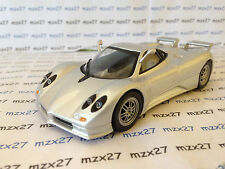 VOITURE PAGANI ZONDA C12 S DREAM CARS 1/43 EME SOUS BLISTER