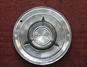 1962 Pontiac Hub Cap - Pontiac Motor Division Wheel Cover