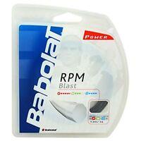 NEW RPM Blast Black 16g Strings FREE SHIPPING