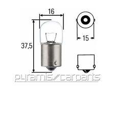 Nouveau 1x10set Bosch 1987302704 trucklight maxilife 24v 5w r5w ba15s (€ 28,95/set)