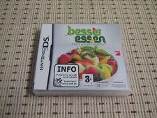 Besser essen leben leicht gemacht für Nintendo DS, DS Lite, DSi XL, 3DS