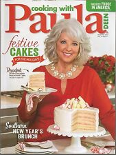 Cooking With Paula Deen Magazine - December 2013 - Volume 9, Issue 7