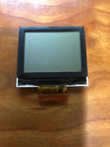 Replacement LCD for Apple iPod Mini 2nd Generation MP3 players