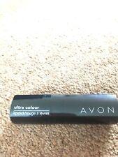Avon 'RED 2000'  Ultra Colour Rich Satin Lipstick
