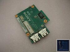 Sony VGN-SR Dual USB Port Board IFX-505 1P-108AJ03-011