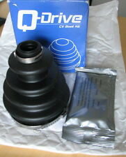 Ford Fiesta Puma Mazda 121 Outer Drive CV Joint Gaiter Rubber Boot New MGF MGTF