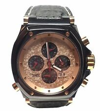 """TB Buti """"Magnum Rattrapante"""" Limited Edition Watch *New"""