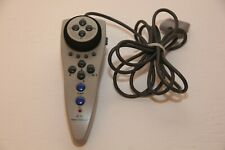 Playstation 1 Ultra Racer Driving Controller  InterAct
