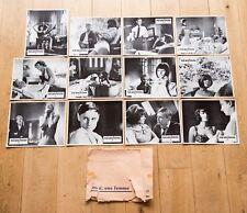 12 PHOTOS  D'EXPLOITATION : MOI, UNE FEMME - MAC AHLBERG - ÉROTIQUE