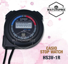 Casio Stopwatch HS3V-1R