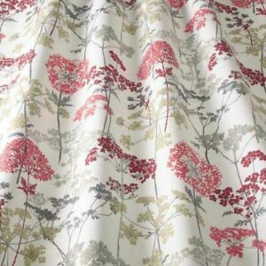 Hedgerow Ruby - By iliv - 100% Cotton Fabric - Selling Per Metre - Roll 2 of 2