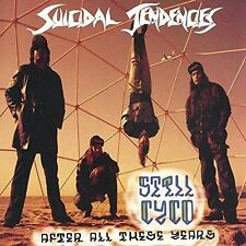 SUICIDAL TENDENCIES - STILL CYCO AFTER ALL THESE YEARS NEW CD