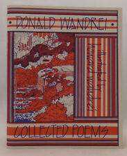 Collected Poems - Donald Wandrei - Necronomicon Press - First Edition