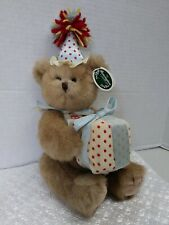 The Bearington Collection Beary Happy Birthday Bear Style 171101