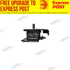 1987 For Nissan Patrol MQ 3.2 L SD33T Auto & Manual Front Left Hand Engine Mount