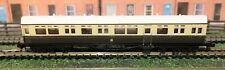 Dapol - N Gauge - NC-013 - GWR Autocoach 193