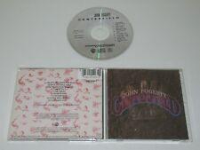 JOHN FOGERTY / Centerfield (Warner Bros. 7599-25203-2) CD Album