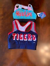 motionwear sports bras new with tags cheer/gym/ Dance
