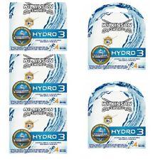 Wilkinson Sword Hydro 3 Rasierklingen, Ersatz Klingen 5 X 4er Pack NEU/ 20 Stück