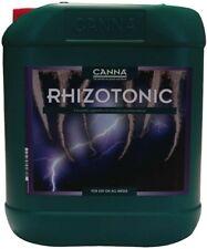 Brand new Canna Rhizotonic 5l - Root Stimulator Hydrophonics