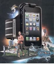 BRASSARD Lifeproof  SPORT NOIR POUR COQUE WATERPROOF IPHONE 5/5S