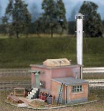 Ratio 508 Pump House / Boiler House Plastic Kit OO Gauge